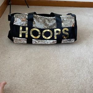 HOOPS Small Duffel